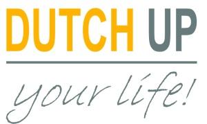 Dutch up your life-logo